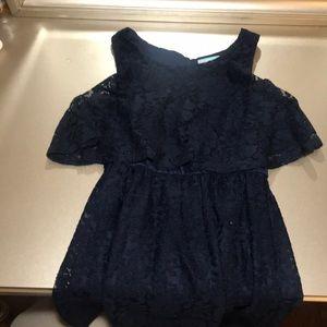 Mackenzie x Emily West dress